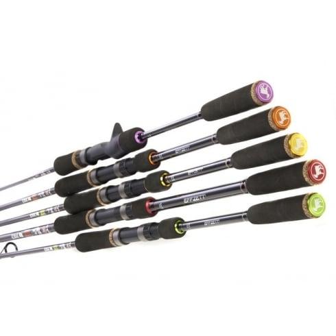 DAM Effzett Yagi Spinning Rod