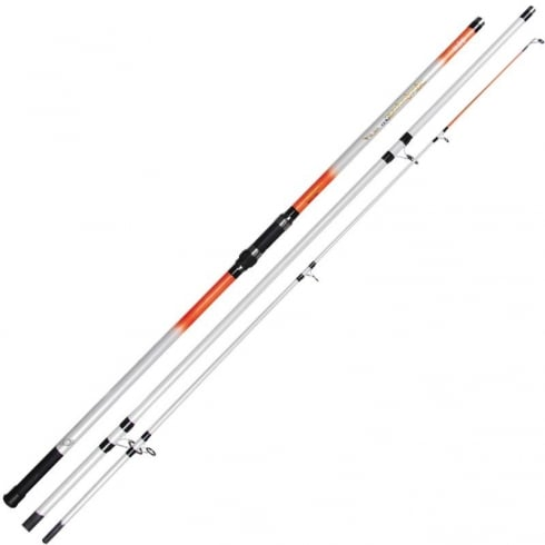 DAM Steelpower Lite Rod Surf