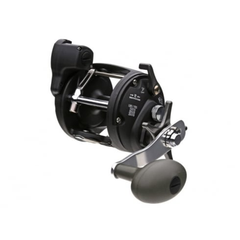 DAM Quick Reel Detonator Left Handed Model