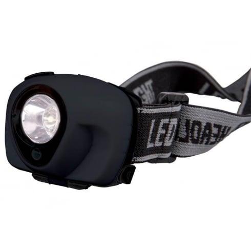 DAM Fighter Pro Headlamp