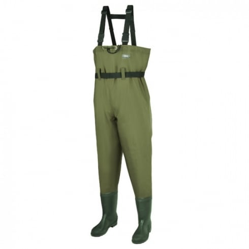 DAM Hydroforce Nylon Taslan Waders
