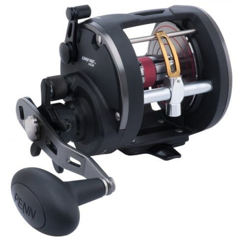 Penn Warfare Levelwind Reel