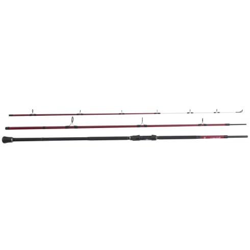 Penn Rampage ll Bass Spin Rod
