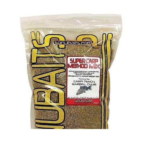 Sonu Baits Sonubaits Super Carp Method Mix 2kg