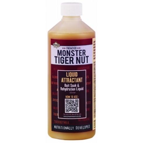 Dynamite Baits Monster Tigernut Liquid 500ml