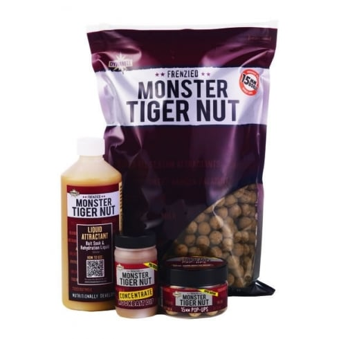 Dynamite Baits Tigernut Dip Concentrate