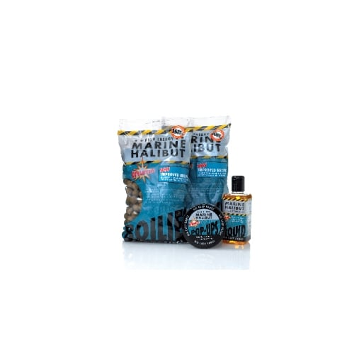 Dynamite Baits Marine Shelf Life 1kg Boilies