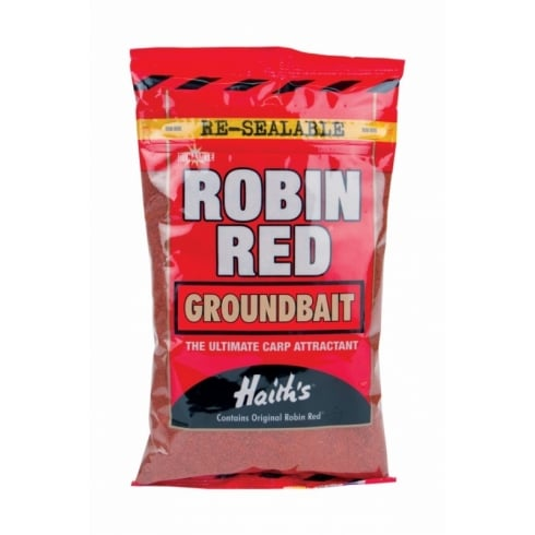 Dynamite Baits Robin Red Groundbait 900g