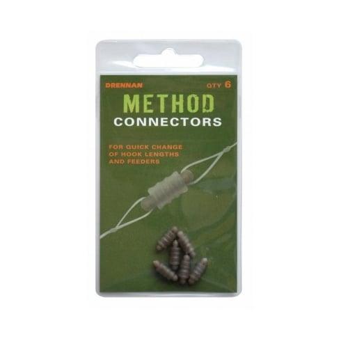 Drennan Method Connector