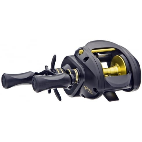 DAM Quick Reel Optimus 301