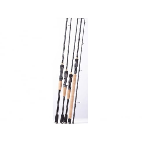 DAM Effzett Optimus Vertical 1.95m 30g Rod