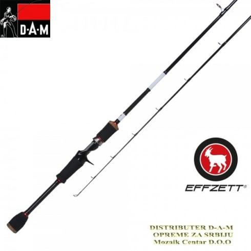 DAM Effzett Pro Specialist BC Rod 2.15m 14-42g