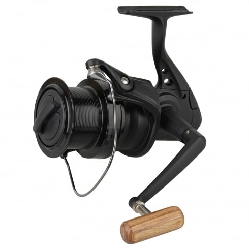 Okuma Custom Black CB-60 Reel Carp