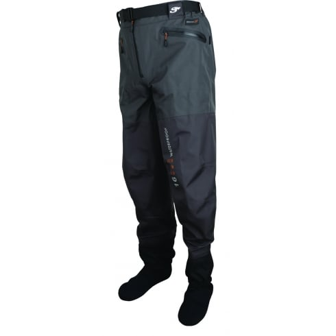 Scierra X-16000 Waist Wader Stocking Foot