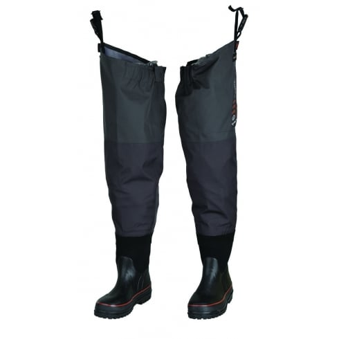 Scierra X-16000 Hip Wader Boot Foot Cleated