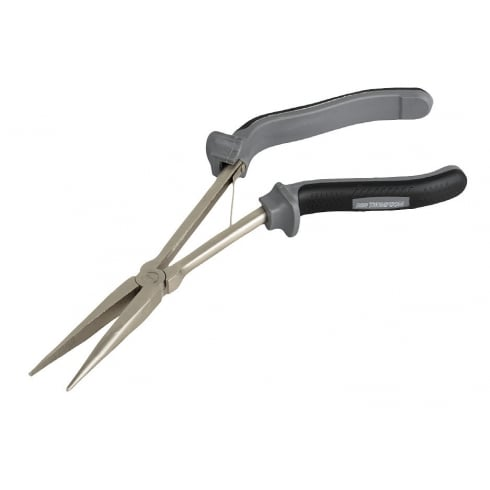 Ron Thompson Long Nose And Split Ring Plier 6'' 15cm