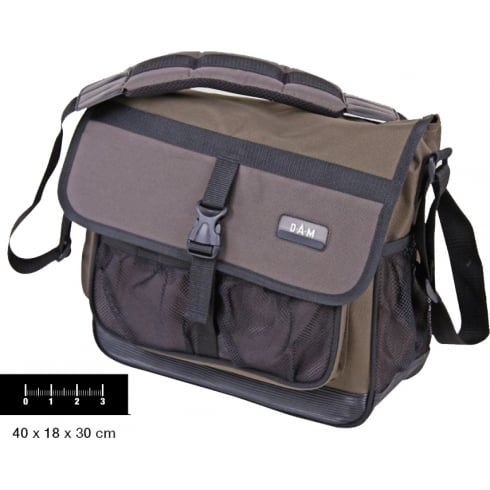DAM Shoulder Bag 40 x 18 x 30 cm