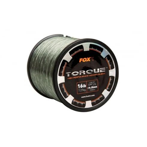 Fox Torque Line 1000m Green