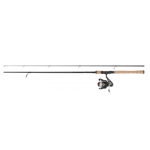 Ron Thompson Hide Out Rod and Reel with line included