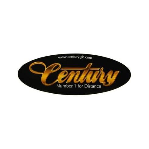 Century Eliminator T1000 Blank Shore Rod