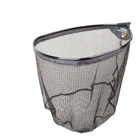 Okuma Match Carbonite Net 3mm Rubber Mesh