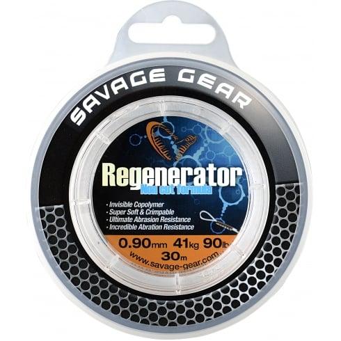 Savage Gear Regenerator Mono 30m