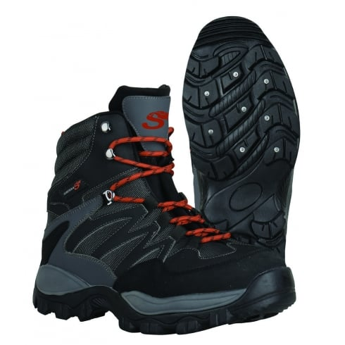 Scierra X-Force Wading Boot Felt Sole or Cleated Sole with Studs