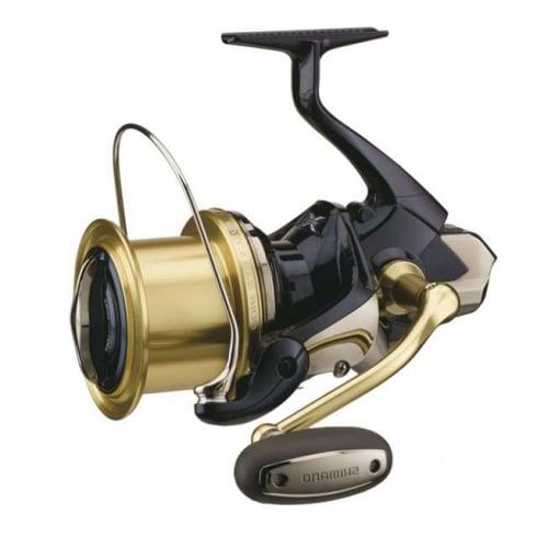 Shimano Bullseye 9120 Fixed Spool Reel