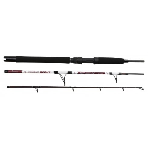 Imax Ocean Scout Speed Jig Rod