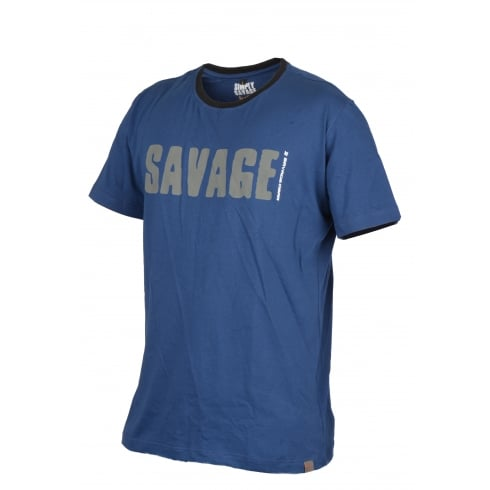 Savage Gear Simply Savage Tee Shirt