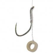 Bandit Carp Hooks To Nylon
