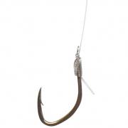 Wide Gape Match Hooks To Nylon