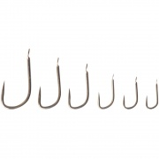 Barbless Carp Hooks for coarse fishing