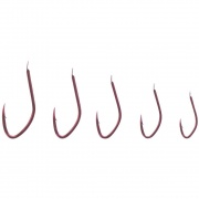 Red Maggot Coarse Hooks