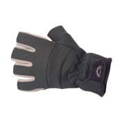 Hydra gloves size  FINGERLESS for fishing