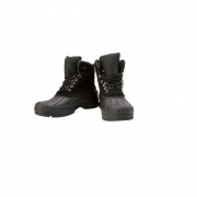 Hot Foot Boots Airlock