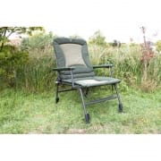 Big Daddy Chair for carp fishing