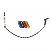 Hanger Kit Micro (Red, Blue, Yellow, White, Black)