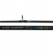 Six and Bait MK11 rod 15ft Beachcaster