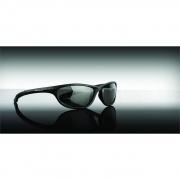 Wrap Sunglasses Polarised Lenses in Smoke or Grey