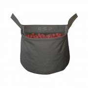 Belt Bucket For Carp Fishing
