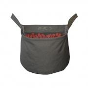 Belt Bucket For Carp Fishing