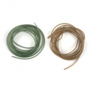 Anti Tangle Camo Tubing 2m Lengths