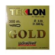 Teklon Gold Fishing Line