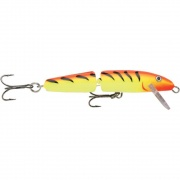 Jointed Bibbed Minnow Lures