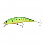 Jointed Tormentor Lure Floating
