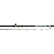 Carbon Metal Express Rod