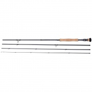 Shakespeare Agility Fly Fishing Rods