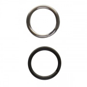 stainless Split ring 6mm, 8mm & 10mm