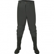 600 Series Heavy Duty PVC Waist Wader